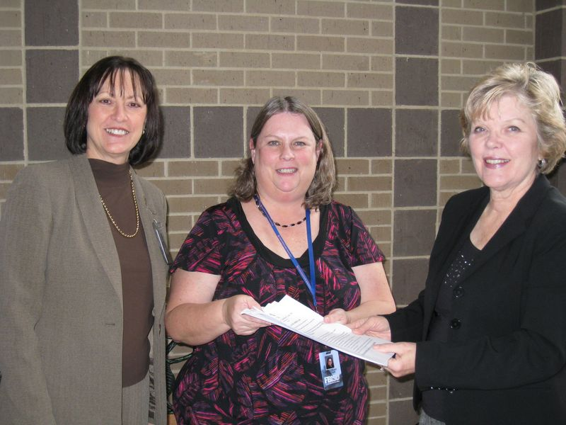 Scholarships 2010